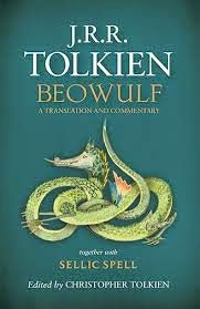 Great Book Study: Beowulf, translated by J.R.R. Tolkien