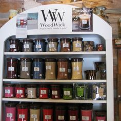 I love the sound these make. My favorite brand of candles! The absolute best candles!