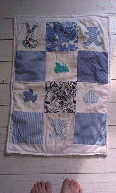 Laura Ashley & other fabrics used