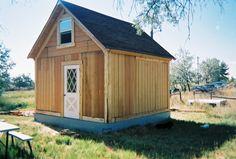 Simple Solar Homesteading~plans, supplies, photos, cabins, news, blog
