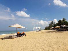 Viel Platz auch wenn das Hotel ausgebucht ist...#taipan_thailand #thailand #phuket