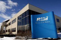 Samsung to Buy RIM?