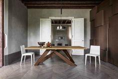 RECHTECKIGER TISCH BIG TABLE | BONALDO