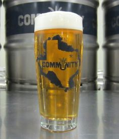 Community Mosaic IPA