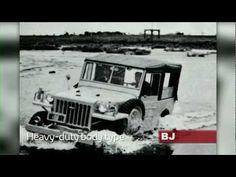 Toyota Land Cruiser 60th Anniversary - YouTube