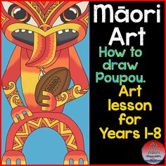 New Zealand Maori Art: How To Draw Poupou. by Michele Coxhead New Zealand Tattoo, New Zealand Art, Maori Patterns, Polynesian Art, Polynesian Islands, Maori Art, Tattoo Maori, Thinking Day, Art Base