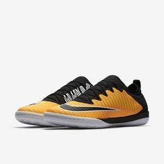 5c87bbf2e Nike MercurialX Finale II Indoor Court Soccer Shoe