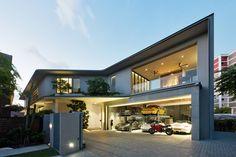 Fongster / Kite Studio Architecture