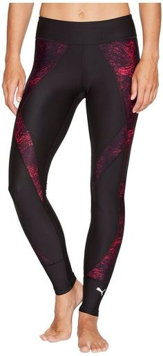 Puma Explosive Tights Women's Workout