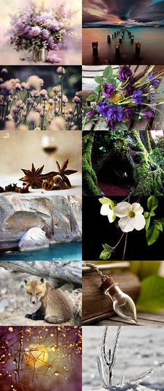 Love nature by Anna Żołnowska on Etsy--Pinned with TreasuryPin.com