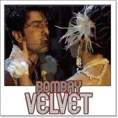Naak Pe Gussa - Bombay Velvet