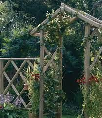 Image result for rustic arch