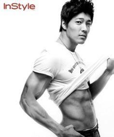 Lee Jae Yoon   이재윤   D.O.B 15/12/1984 (Sagittarius)