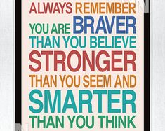 You Are Stronger Than You Think Quotes. QuotesGram by @quotesgram