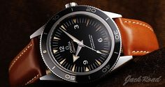 OMEGA Seamaster 300 Master Co-Axial / Ref.233.32.41.21.01.002