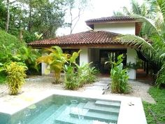 Special 3 bed home in Nosara Beach Costa Rica - #travel #getaway