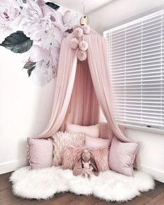 Currently having some mommy + Emmalyn time before heading out to my appointments for the day. Love our story time/cuddle sessions in this… bedroom 23 Sweet Baby Girl Room Ideas which Will make baby sleeping comfortable Dream Rooms, Dream Bedroom, Master Bedroom, Modern Bedroom, Bedroom With Bath, Bedroom Small, Trendy Bedroom, Contemporary Bedroom, Baby Bedroom