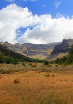Oregon Top 5: Best hikes at Steens Mountain