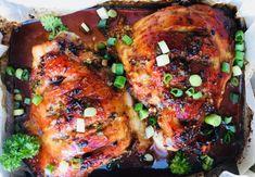 Carne, Tandoori Chicken, Brunch, Pork, Ethnic Recipes, Kale Stir Fry, Pork Chops