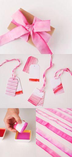 valentine's tag film