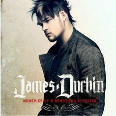 James Durbin - Memoris of a Beautiful Disaster Album