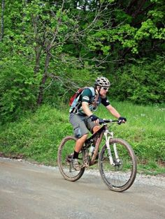 Top 10 Mountain Bike Training and Fitness Articles on Singletracks | Singletracks Mountain Bike Blog