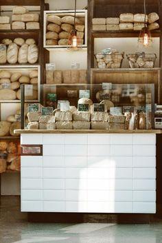 Bakery by Maciej Kurkowski