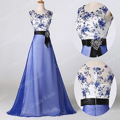 1 RETRO 50s Vintage Long Wedding Bridesmaid Ball Gown Evening Prom Party Dresses