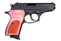BERSA THUNDER 380 PINK Brand New | Buya