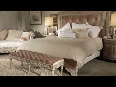 French Romantic Charm & Style at Accentrics Home: Fall 2013 High Point Market | The Decorating Diva, LLC