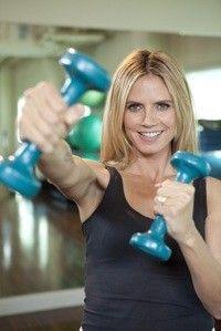 heidi arm exercises
