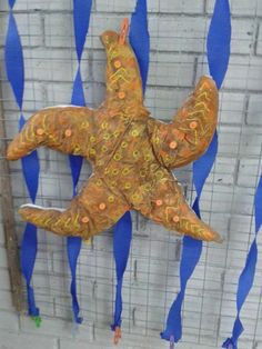 Mis manualidades en preescolar on pinterest murals - Manualidades de papel reciclado ...