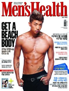 Jang WooYoung (from 2PM)【K-POP】- Rakutenwoman