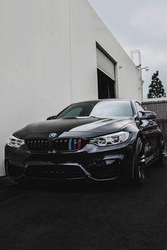 BMW M4: