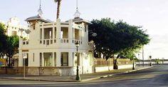 È il punto centrale d'informazione turistiche e accoglienza presso la Casina delle palme, che sarà utilizzata anche per la proiezione e realizzazione di cook show.