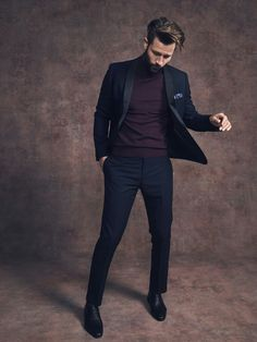 men fashion tips style guides outfit ~ outfit tips style guides ; outfit tips style guides women ; men fashion tips style guides outfit Mens Fashion Blog, Fashion Mode, Mens Fashion Suits, Mens Suits, Fashion Tips, Jackets Fashion, British Mens Fashion, Fashion Styles, Style Fashion