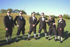 Groomsmen Socks!