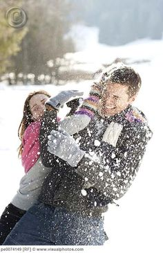 Ooh hopefully I'll get to do something cute like this, this winter with Joshua. :) ❤❤