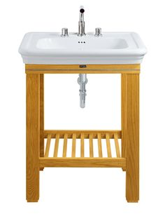 Imperial Etoile Large Basin 700mm With Cuda Open Wash Station