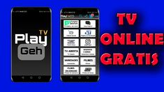PLAY TV GEH/TV ONLINE/ATUALIZADO Play Online, Youtube, Smartphone, Videos, Youtubers, Video Clip