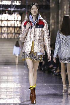 Miu Miu Ready To Wear Fall Winter 2014 Paris - NOWFASHION