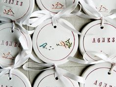 marturie Little Birds de myweddingstory pe Breslo