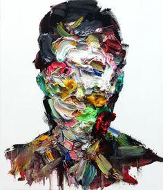 violentmovement:  by Shin KwangHo