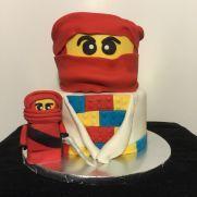 Lego Kai Ninjago