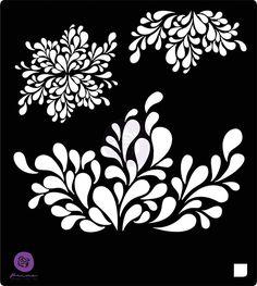 Prima+-+Stencils+Mask+Set+-+6+x+6+-+Decor+2+at+Scrapbook.com