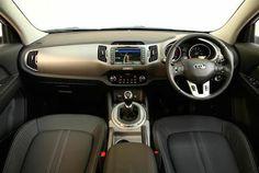 Kia Sportage interior Enquire Now! shop-click-drive.com.au
