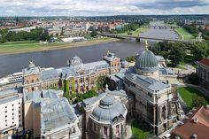 Frauenkirche, Dresden | D484_476 24/08/2010 : Dresden, Fraue… | Flickr