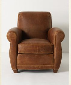 The perfect reading chair. #anthropologie