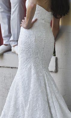 13 Best My Wedding Dress 5 26 12 Images Wedding Wedding Dresses