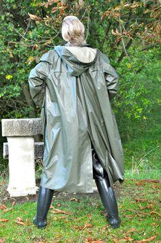 Original Damen Kleppermantel | eBay